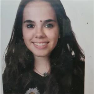Paula Giménez Del Castillo