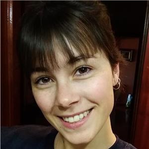Clara Santo Domingo Porqueras