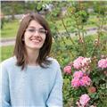 Studentessa di ingegneria civile offre ripetizioni di matematica