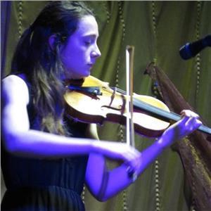 Carolina Marín Oller