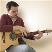 Cours de guitare sur Rueil Malmaison