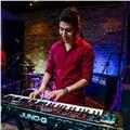 Clases de guitarra y piano online/a domicilio
