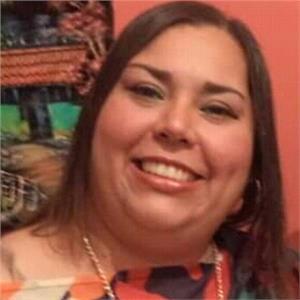 Sabrina Echeverría