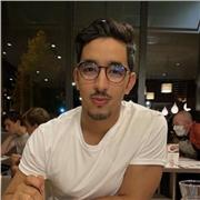 étudiant d'arabe natif offre des cours particuliers conversation pour les enfants / adultes