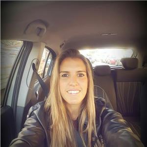 Cristina Olid