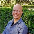 Profesor de inglés, native speaker en madrid centro