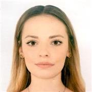 Étudiante en Master Langues-Gestion en anglais-russe