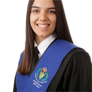 Sandra Carmona Garcia