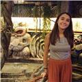Hola soy elena,, vengo de italia y estoy estudiando aquì en barcelona por 6 meses