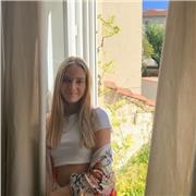 Etudiante bilingue en anglais aide devoirs à Montpellier