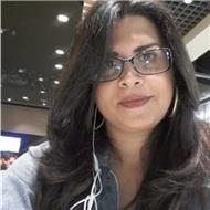 Norali Diaz