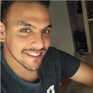 Mohamed Amín