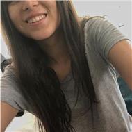 Camila Garcia Perez