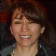 Sandra Fabiana