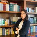 Laureata in giurisprudenza offre lezioni private di diritto