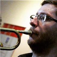 Clases de trompeta rosario