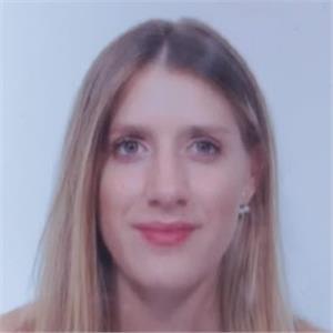 Marta Pérez Cano