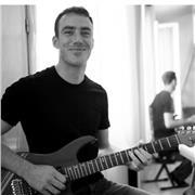 Cours de guitare Paris et Montreuil