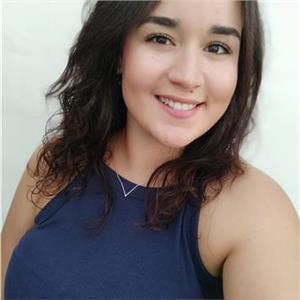 Patricia Ramos Muñoz