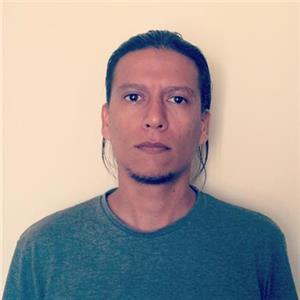 Ruben Murillo