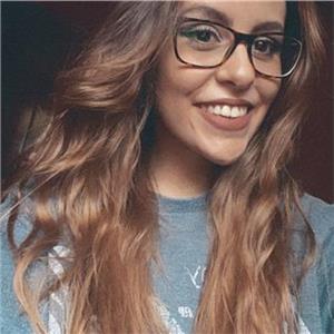 Rocío Domínguez Rivas