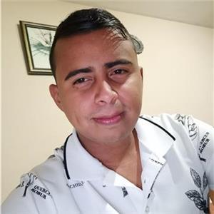Bryan Ariel Calderón Aguilera