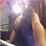 Harpiste et pianiste.prof de chant et solfege