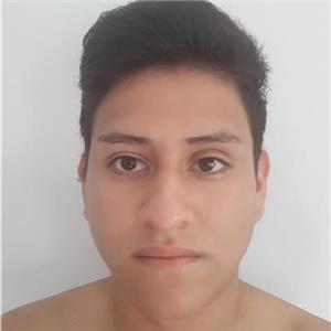 Oscar Andres Escobar Vasquez