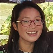 Professeur natif anglais et coreen