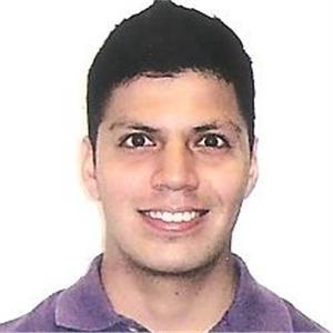 Santiago Cruz Chavez