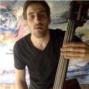 Professeur de musique expérimenté dans le domaine du jazz et des musiques actuelles ainsi que de la création en general
