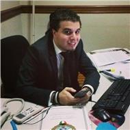 Profesor de idioma árabe nativo