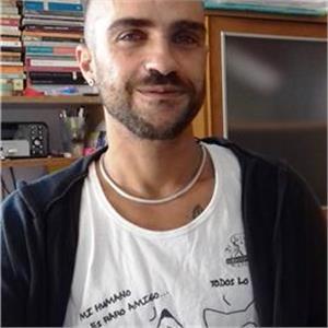 Jesús Mariano Sanz