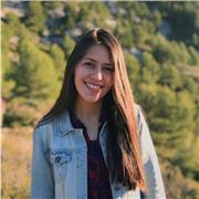 étudiante chilienne, offre des cours d'espagnol a particuliers à Montpellier