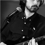 Professeur de guitare pour tout niveaux