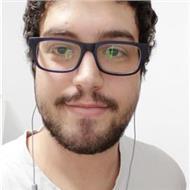 Bruno Garcia Olivencia