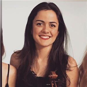 Marina Cruz