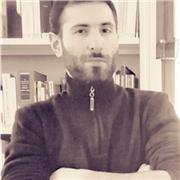 Professeur d'origine grecque donne des cours de grec (moderne et ancien) et de latin