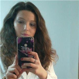 María Torneiro Folgueiras