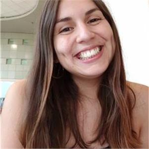Paulina Macarena Frías Donoso