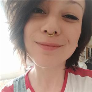 Morgane Pereira