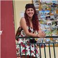 Clases de griego y inglés via skype /presenciales