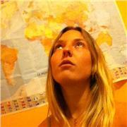 Etudiante propose cours Géographie