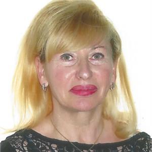 Françoise Dudek