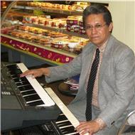 Lic. u. de a. bilingüe dicta clases de piano u organeta