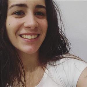 Cristina Berbés Villalba