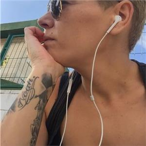 Corduroy Ears Jana-Lee Carreres Garcia