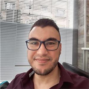 Ismaail El Yaakoubi