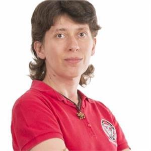 Rosalía Sierra
