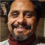 Professeur natif - du Nicaragua